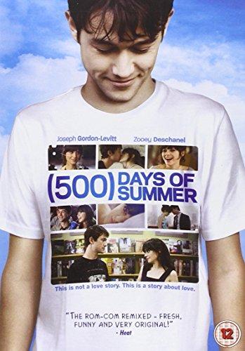 500 Days Of Summer DVD [Reino Unido]