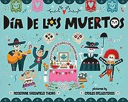 Dia De Los Muertos (AFFILIATE)