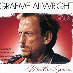 Graeme Allwright - Master Série Vol 3