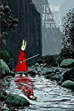 The Rabbit Princess: The Path