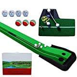 CKCY Golf Putting Mat &