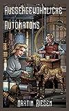 Aussergewöhnliche Automatons (Steamforged Empires)