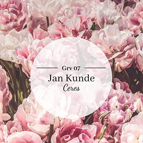 Jan Kunde