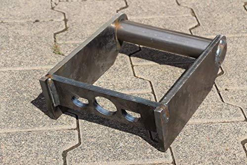 Preisvergleich Produktbild Adapterrahmen MS 01 Schnellwechselrahmen MS 01 passend für Minibagger MS01er