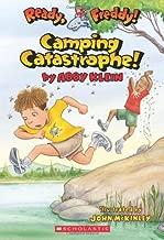 Camping Catastrophe! (Ready, Freddy #14)