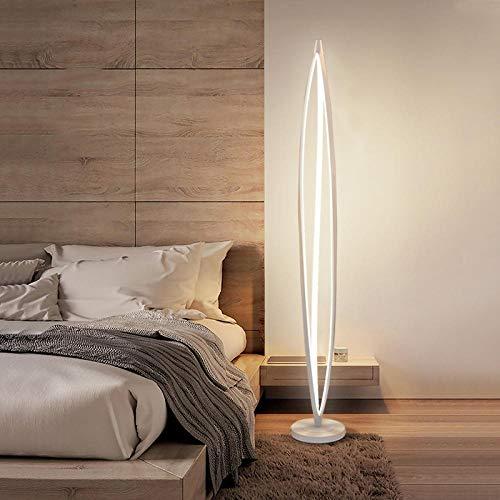 Lámpara de mesilla simple Lámpara de mesa Luz Dormitorio de lujo Sala de estar Lámpara de estudio Ikea