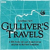 Gulliver's Travels livre audio