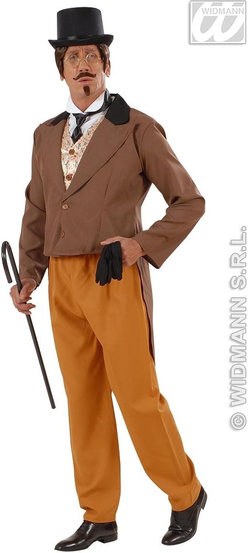 Kostüm-Set Viktorianischer Gentleman, Größe XL B001P9WD46 Guter weltweiter Ruf     | München Online Shop