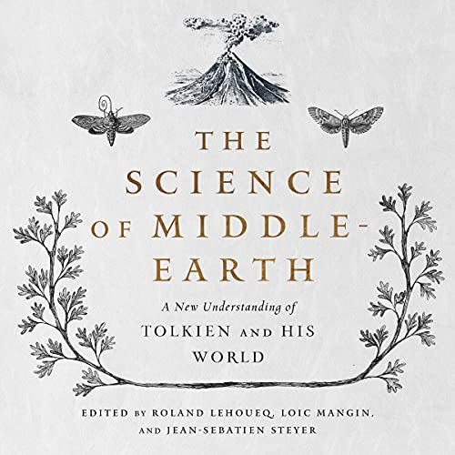 The Science of Middle-Earth cover art
