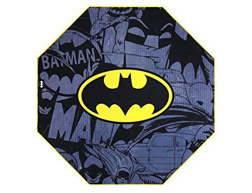 Subsonic Batman - Alfombras antideslizantes para asientos gaming y silla gamer, Licencia oficial (PS4)