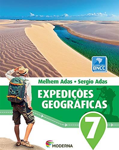 Expedições Geográficas 7 Edição 3
