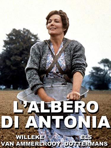 Lalbero di Antonia