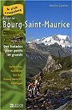 Autour de Bourg-Saint-Maurice (Le p'tit crapahut)