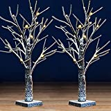 Top 10 Artificial Birch Trees with Lights