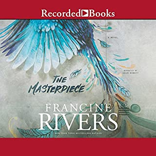 The Masterpiece                   By:                                                                                                                                 Francine Rivers                               Narrated by:                                                                                                                                 Susan Bennett                      Length: 15 hrs and 54 mins     4,001 ratings     Overall 4.7