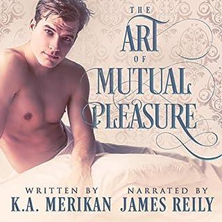 The Art of Mutual Pleasure cover art