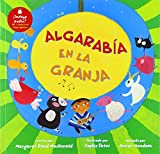 Algarabía en la granja/ A Hen, A Chick and a String Guitar (Spanish Edition)