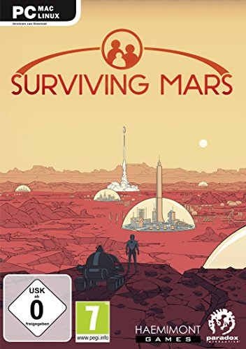 Surviving Mars [PC]