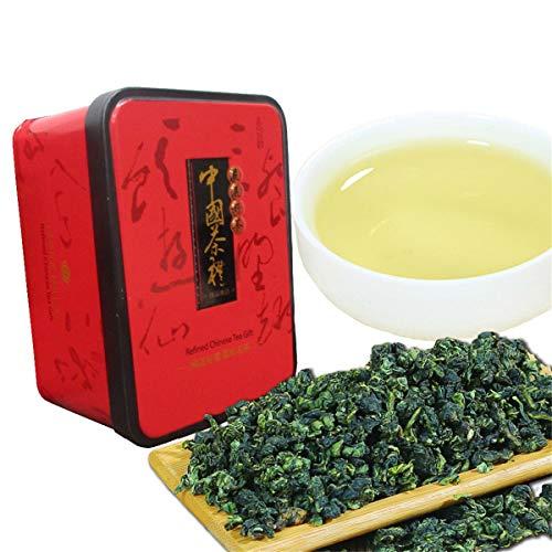 10 stks / doos (met doos 155g) Tieguanyin Thee Hoge Kosteneffectieve Oolong Thee Nieuwe Thee Verse Chinese Anxi Oolong Thee Groene Thee Groene Voeding Groene Thee