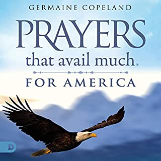 Prayers That Avail Much for America audiobook cover art