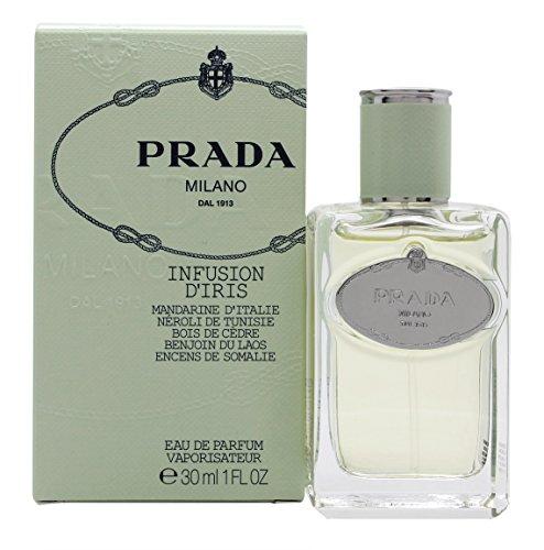 Prada Infusion DIris Eau de Parfum 30ml Spray