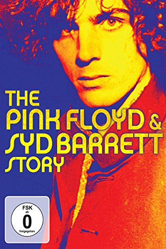 The Pink Floyd & Syd Barret Story [2 DVDs]
