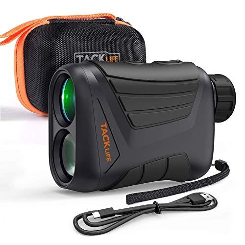 TACKLIFE Télémètre Golf 800m, Télescope...