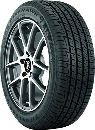 Firestone Firehawk AS All Season Performance Tire 225/60R18 100 V