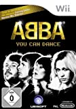 ABBA - You Can Dance - [Wii]
