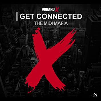 Brand X: Get Connected