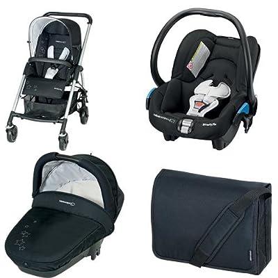 Bébé Confort Pack Streety Plus - Cochecito