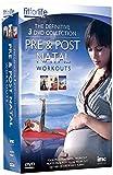 Pre & Post Natal Workout 3