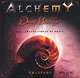 Dean Markley Alchemy GoldPhosphor MED 2048 Acoustic Guitar Strings (.013-.056)