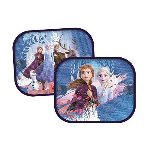Kaufmann Sonnenschutz Frozen II (2er Pack)