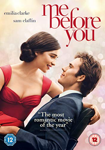 Me Before You [Edizione: Regno Unito] [Import]
