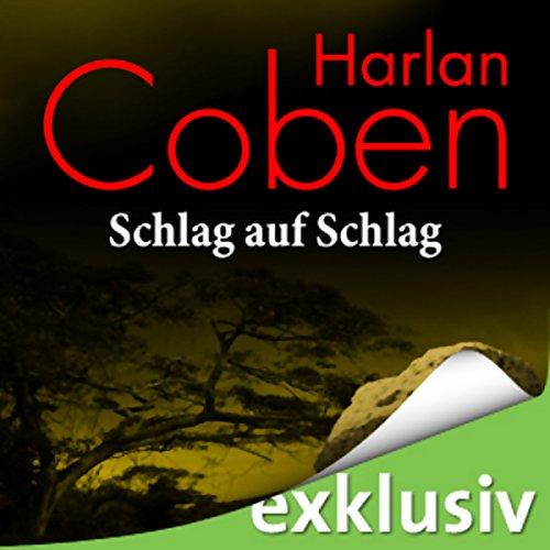 Schlag auf Schlag audiobook cover art