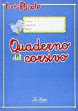 Quaderno del corsivo