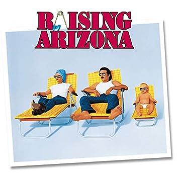 Raising Arizona (Original Motion Picture Soundtrack)