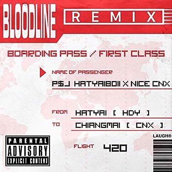 BLOODLINE (feat. Nicecnx) [Remix]