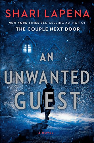Image of An Unwanted Guest: A Novel
