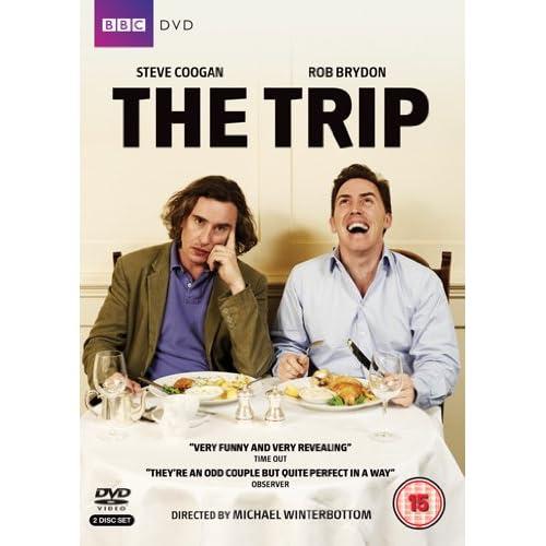 The Trip [DVD] [Edizione: Regno Unito]