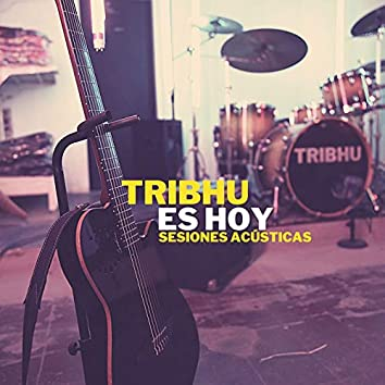 Es Hoy (Acoustic Version)