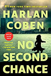 which is the best harlan coben books in the world