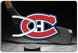 Canadiens Hockey Bookmark Great Gift Idea Montreal