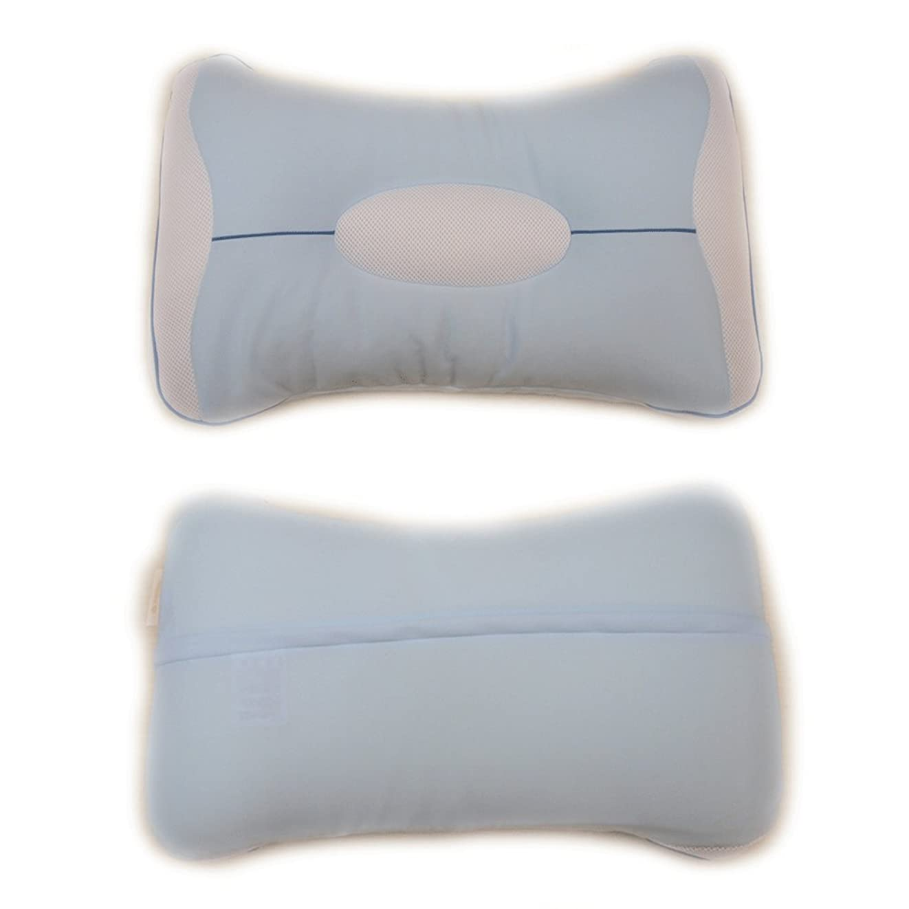 上流の実験的詳細にドクタースリープ(GRAND MODEL)(ブルー)サイズ約40×65㎝ カラー2色あり 日本製