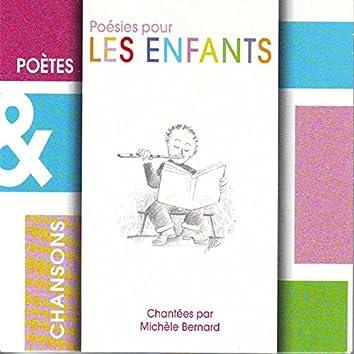 Poésies pour les enfants (19 chansons)