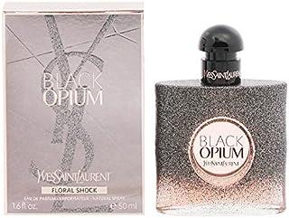 【イヴサンローラン】ブラック オピウム フローラル ショック EDP・SP 50ml [並行輸入品]