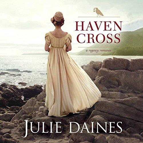 Havencross audiobook cover art