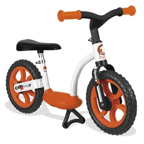 Smoby 770103 - Laufrad, orange