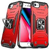 DASFOND Armor Hülle für iPhone SE 2020 iPhone 8/7/6S/6